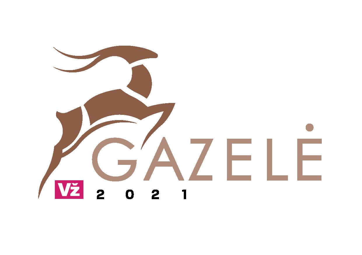Gazelė 2021